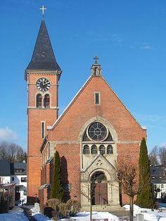 Helmbrechts. Oberfranken. Deutschland. Wikipedia