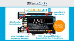 Penny Clicks Academy Review