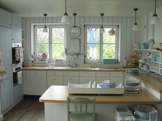 Villa König- kitchen
