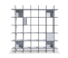 Bookcase by Westermann | Office shelving systems