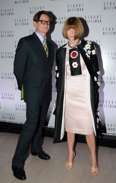 worst dressed-anna wintour. that dress to young for her to pull off. I love this prada or mui mui look but its for the very young. shhhhhhhhhhh! keep this on the down low. if anna finds out I said this she send me bad juju.
