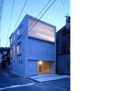 House in Hijiyama | Hiroshima Oct.2004