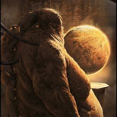 Mark Molnar : Dune - The Baron (final)