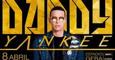http://ift.tt/2lWUzkU http://ift.tt/2lPCQQp  El rey del Reguetón vuelve a la argentina para presentarse el 8 de abril en GEBA. Tras un año de éxitos rotundos que lo llevaron a ser hoy el artista latino más escuchado en Spotify a nivel mundial el cantante puertorriqueño promete un show único en el que presentará por primera vez en el país los temas que encabezan las listas musicales tales como Shaky Shaky La Rompe Corazones y el mega hit que hoy es fenómeno global y ocupa el primer puesto del…