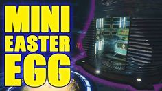 *NEW* Mini Easter Egg - Giant  - Pack 'a' Punch Cipher - Black Ops 3 (Ca...