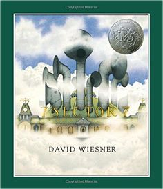 Sector 7 (Caldecott Honor Book): David Wiesner: 0046442746564: Amazon.com: Books