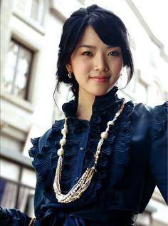 Korean, Hwang Mi Hee, Model