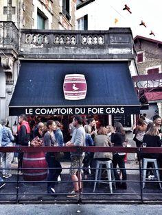 Mini Guía de Biarritz, Bienvenidos al Norte Foie Gras, Wanderlust, Bordeaux France, Biarritz, France Europe, Travel Guide, The Good Place, Mini, Sisters