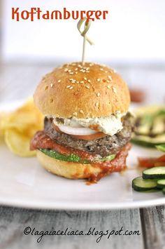 L'hamburger di Gaia