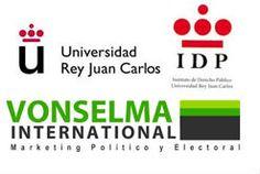 Presentación - Máster en Marketing Político | Universidad Rey Juan Carlos