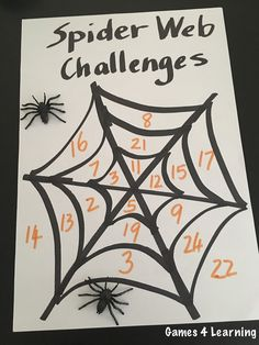 Halloween is a great opportunity to have some fun in math while the children still do worthwhile activities! Halloween and math make . Math 2, Thanksgiving Math, Christmas Math, Halloween Activities, Halloween Fun, Halloween Decorations, Fun Math Games, Math Activities, Patterns