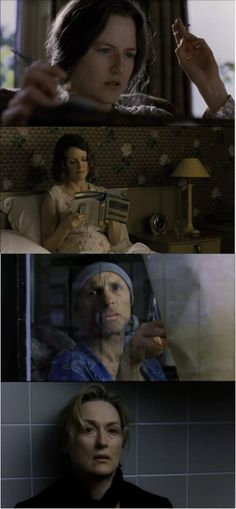 The Hours, 2002 (dir. Light Film, Love Film, Tv Quotes, Cinematography, Filmmaking, Frames, In This Moment, Movies, Worship
