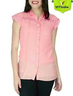 We are giving best quality ladies designer top and much more exciting offers in pakur. For more details visit www.vitindia.com