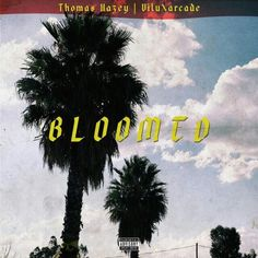 Thomas Hazey drops a new song on SoundCloud tiled Bloomed featuring Arcade Music's Vitu. Vitu came in and reminded me of his via ZASound. News Songs, Bloom