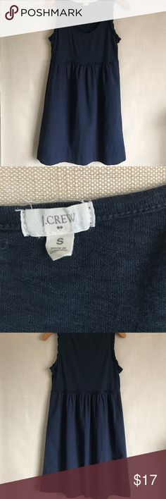 J.Crew ( Factory) dress J.Crew ( Factory) dress - size S ( 100% cotton )Perfect summer dress. J. Crew Dresses Midi