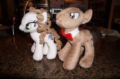 River Song My Little pony plush - TOYS, DOLLS AND PLAYTHINGS