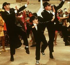 Blues Brothers 2000 Image