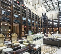 The Luxury Collection® Hotels & Resorts Grows Footprint in China with a Landmark Debut in Nanjing | Business Wire