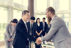 New to global sales? 9 tips for sales success across cultures