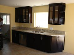 Kitchen Design Paint Colors With Dark Cabinets