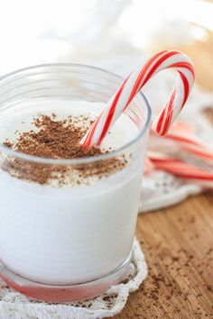 White Peppermint Smash #cocktail