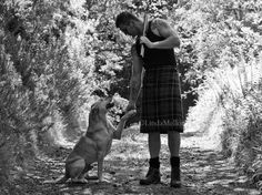 men in kilts | Shooting man in kilt – One of the images from my Calendar photoshoot ...
