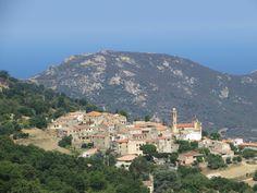 Lavatoggio - Balagne - Corse