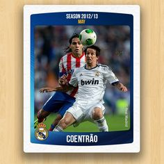 Real Madrid Collections - Coentrão