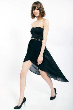 Changing Altitude Dress www.tobi.com