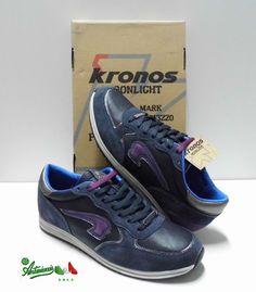 innovative design a96de d23d5 scarpe kronos