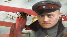 In 20 months of combat, he officially shot down 80 enemy aircraft, including 21 planes in the month of April, 1917, alone. For his achievements, Richthofen received 24 military decorations, more than any other German aviator of the Great War. Until he himself was shot down in April, 1918, Allied pilots had ample reason to dread the sudden appearance of the Baron's bright-red fighter sweeping towards them out of the sun, and many must have wondered what went on inside his head.