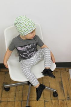 Hat!  #LHSFPHOLIDAY @Little Hip Squeaks // Amy Richardson Golia @Freshly Picked