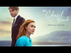 On Chesil Beach (2017) - Trailer - Saoirse Ronan, Bebe Cave | Drámy | Trailery