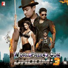 Dhoom 3 (2013) Hindi Movie BRRip 720P ESubs   funny