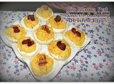 Eggxactly on Pinterest | Deviled Eggs, Bacon Deviled Eggs and Eggs