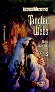 Tangled Webs: Starlight & Shadows, Book II