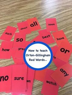 I find these strategies really work with my students and help with both reading and spelling sight words.
