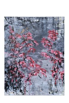 Captivating artwork for the Haymes 2015 Colour Forecast. Interior Paint, Paper Mache, Color Trends, Interior Styling, Colours, Texture, Creative, Artist, Artwork