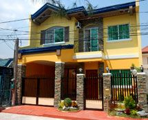 House Designs Philippines Floor Plans Decoration Styles Construction ContractorsArchitecture Interior