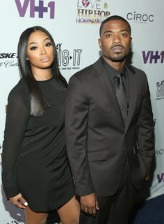 The Audio from Ray J's 911 Call Over Princess Love's Alleged Suicide Attempt Just Leaked
