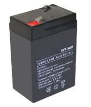 Buy 6v 4.5ah Battery Batteries online at best price in India at competitive rates! Bulksupplier provides Battery products for diffrent voltage according to celint need. Contact @ 08871301761 for further deatils.