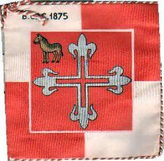 Batalhão de Caçadores 1875 Angola