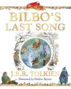 Bilbo's Last Song (JRR Tolkien), has been set to music