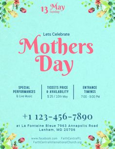 39 best mother s day themed poster design images on pinterest in