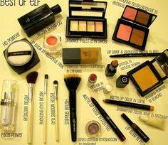 Best cheap makeup