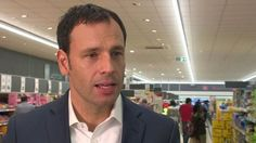 Chief Ronny Gottschlich Lidl UK steps down   The boss of Lidls UK business has dump the company after overseeing the German discount supermarket chains rapid rise in the country.  Ronny Gottschlich replaced by 34-year-old Christian Hartnagelas chief executive of Lidl Great Britain  Gottschlich oversaw Lidls expansion to more than 630 stores in the six years he spent as chief executive.The company has not disclosed the reason for his sudden departure.  In a statement it said: The business is…