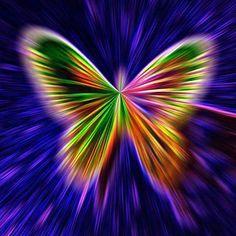 #transformation ♥ repinned by www.earthangel-family.de