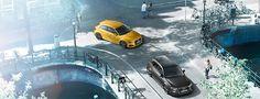 Audi España > Vehículos de ocasión > Programa Audi Selection Plus