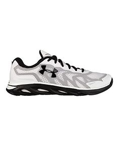 online store 6c929 52a2a Under Armour Mens UA Spine Venom 2 Running Shoes - logo fun