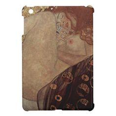 Gustav Klimt  - Danae - Beautiful Artwork iPad Mini Cover - beautiful gift idea present diy cyo